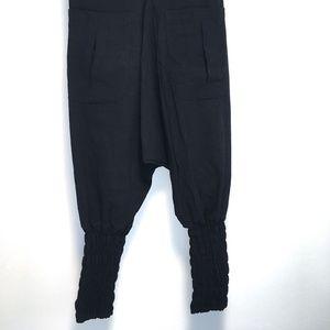 🍂 Siamurai Long Ninja Pants (XXL) 🍂